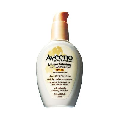 Aveeno Ultra-Calming Daily Moisturizer SPF30  [DISCONTINUED]