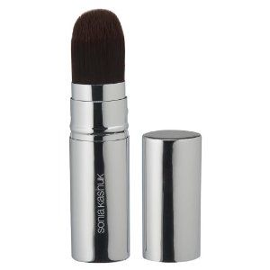 Sonia Kashuk Retractable Foundation Brush w/ Magnetic Removable Head