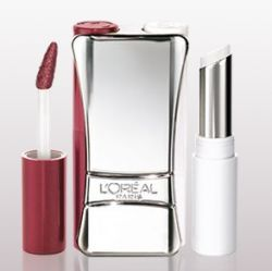 L'Oreal Infallible Lip Colour Duo