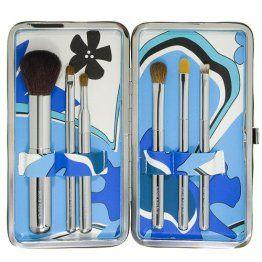 Sonia Kashuk Sonia Kashuk Limited Edition Brush Set with Case