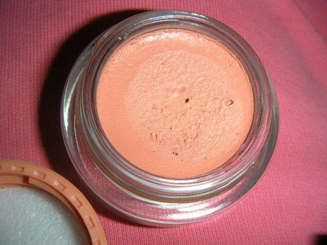 Maybelline Blush in Fresh Peach