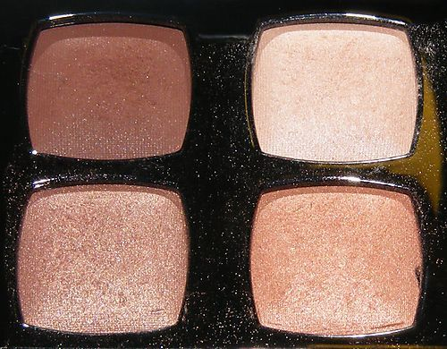 Chanel Variations Quad