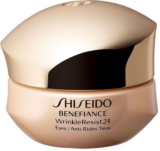 Shiseido  Shiseido Benefiance WrinkleResist 24 Intensive Eye Contour Cream