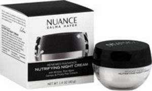 Nuance by Salma Hayek Nutrifying Night Cream