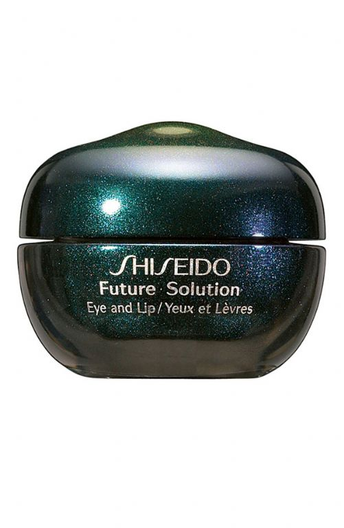 Shiseido  Future Solution Eye and Lip