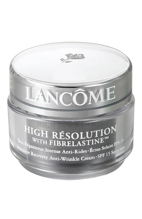 Lancome High Resolution Intense Recovery Anti-Wrinkle Cream