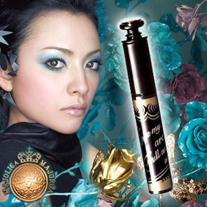 Shiseido  Majolica Majorca Lash Enamel Glamour