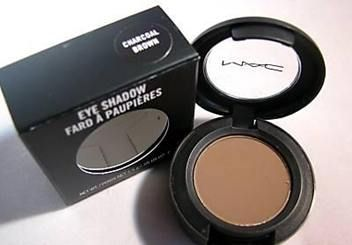 MAC Matte - Charcoal Brown