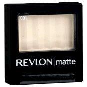 Revlon Matte Eyeshadow in Vintage Lace