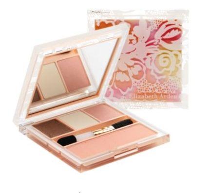 Elizabeth Arden Pretty Irresistible Color Intrigue Eyeshadow & Cheekcolor Kit