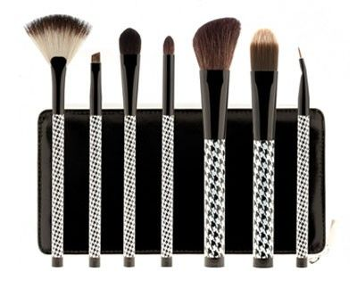 Smashbox Mod Chic Brush Boutique Deluxe Tool Collection