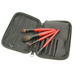 Smashbox Travel Brush Set