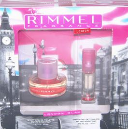 Rimmel London Glam Fragrance
