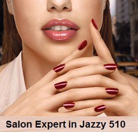 Maybelline Salon Expert - Jazzy 510