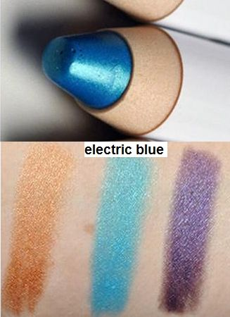 NYX Jumbo Pencil in Electric Blue