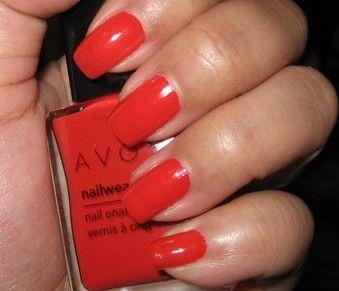 Avon Nailwear Pro Tangtastic