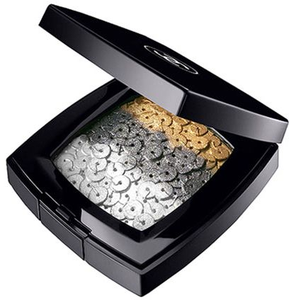 Chanel Lumiere D'Artifices Eye Shadow 2007 LE