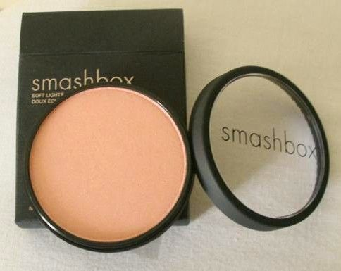 Smashbox Soft Lights - Smashing Lens