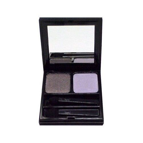 Yves Saint Laurent Ombres Vibration Duo #05 Grey Mist / Smoky Mauve