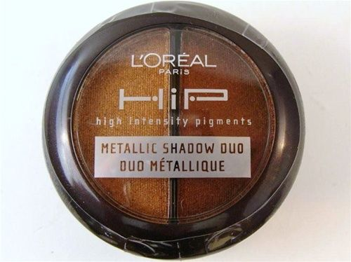L'Oreal HiP Metallic Duo - Charged #910