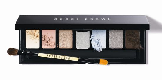 Bobbi Brown pastel eyeshadow palette