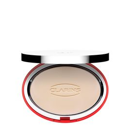 Clarins Powder Compact in 10 Ivory Beige