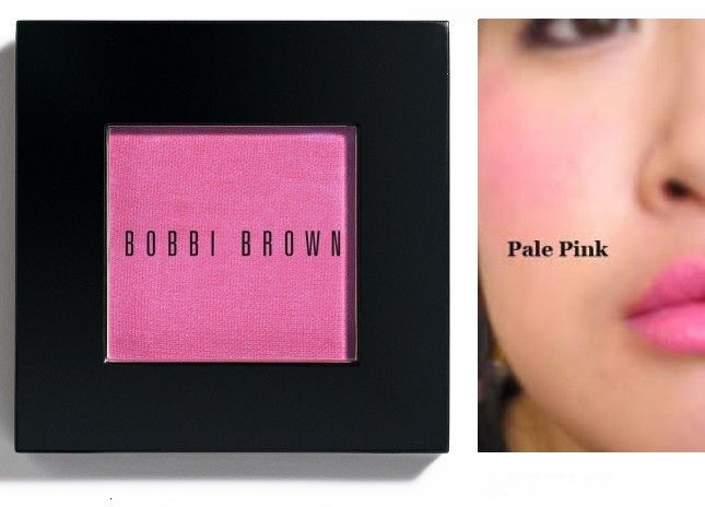 Bobbi Brown Powder Blush in Pale Pink