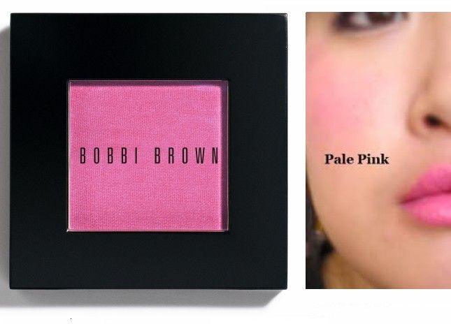 Bobbi Brown Powder Blush in Pale Pink
