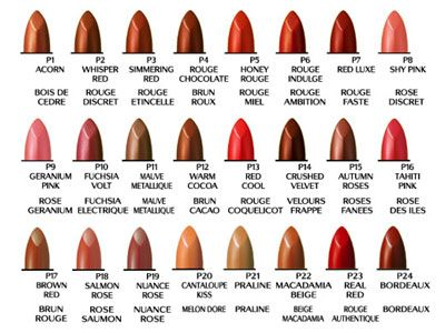 Shiseido  Perfecting Lipstick