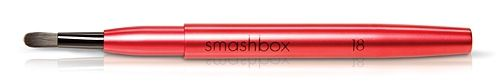 Smashbox Retractable Lip Brush #18