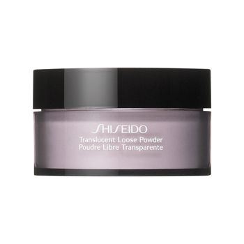 Shiseido  The Makeup Translucent Loose Powder