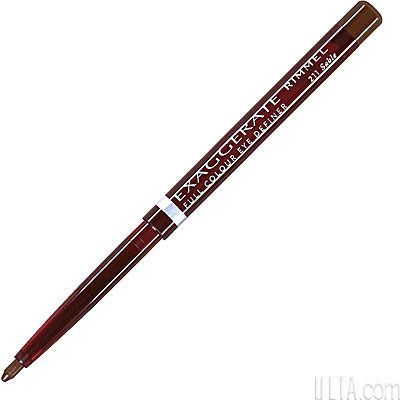 Rimmel Exaggerate Full Color Eye Definer - Sable 211