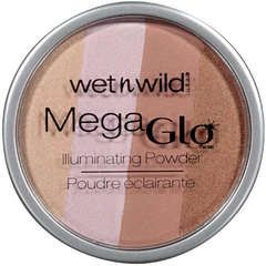 Wet 'n' Wild Mega Glo Illuminating Powder - Catwalk Pink #345