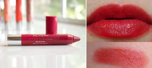 Revlon Just Bitten Kissable Balm Stain- Romantic