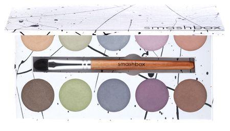 Smashbox Muse Artist Eye Palette
