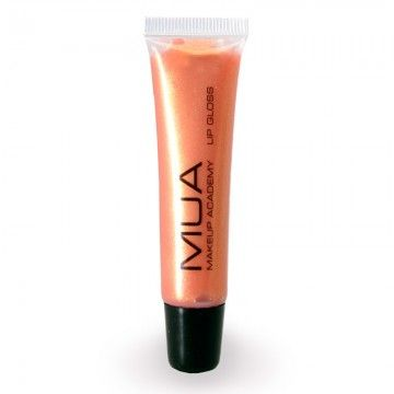 Make Up Academy (MUA)  MUA - Lip Gloss Tube - Shade 4