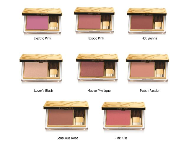 Estee Lauder Pure Color Blush Lovers