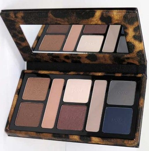 Tarte Call of the Wild Palette 2012