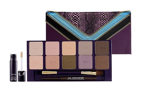 Tarte NeutralEYES Natural Eye Shadow Palette Volume II