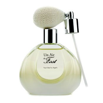 Van Cleef & Arpels Un Air de First