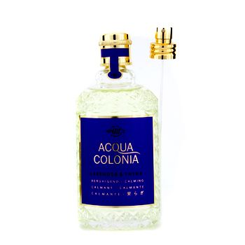 Maurer and Wirtz 4711 - Acqua Colonia Lavender Thyme