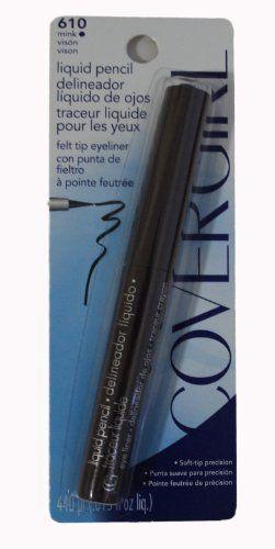 Cover Girl Liquid Pencil