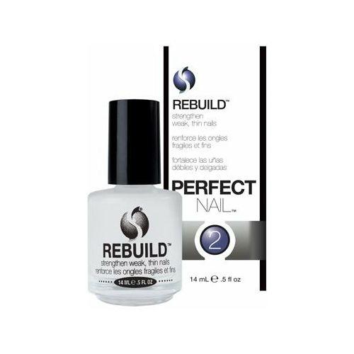 Seche Vite Rebuild Perfect Nail II