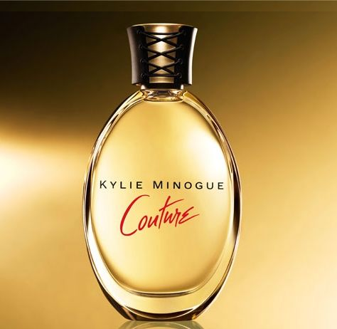 Coty Couture by Kylie Minogue