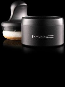 MAC Mineralize Foundation / Loose - Deep Dark