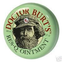 Burt's Bees Doctor Burt's Res-Q Ointment