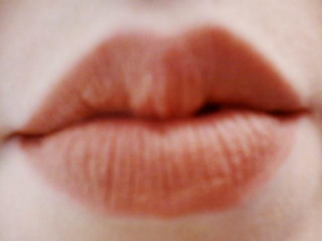 Revlon Colorstay Ultimate Liquid Lipstick in #1 NUDE