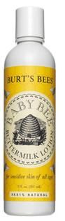 Burt's Bees Baby Bees Buttermilk Lotion [DISCONTINUED]
