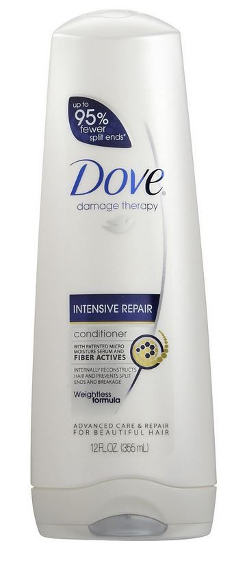 Dove Damage Therapy Conditioner Intensive Repair