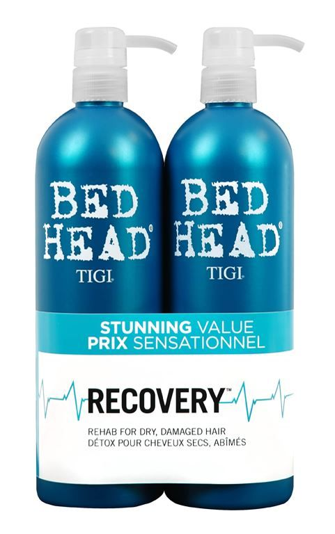 Tigi Bed Head Recovery Review